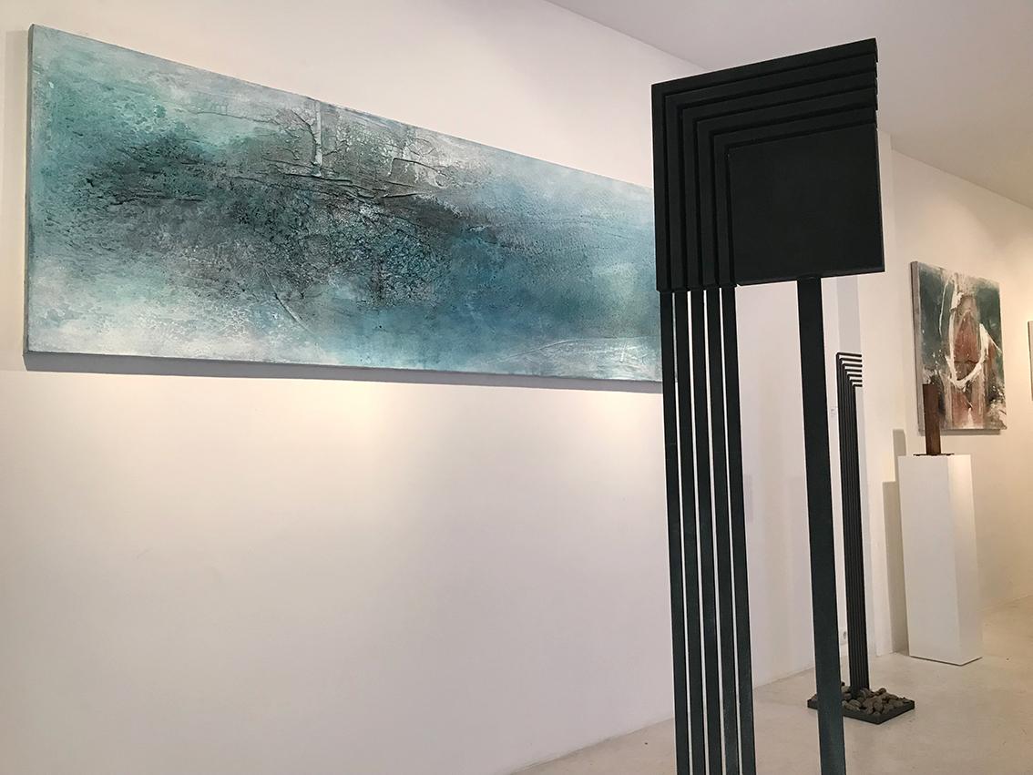 Gallery Luzia Sassen, Cologne (GER)