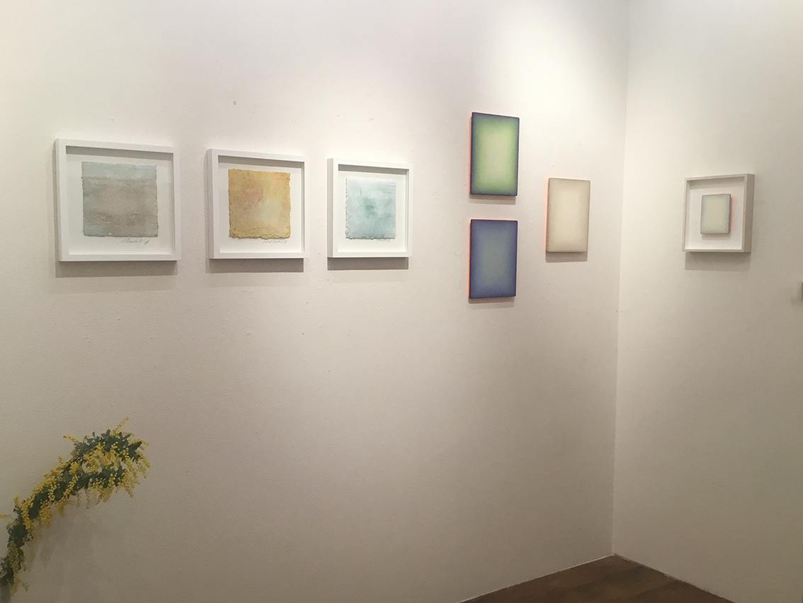 ginza gallery G2 (JAP)