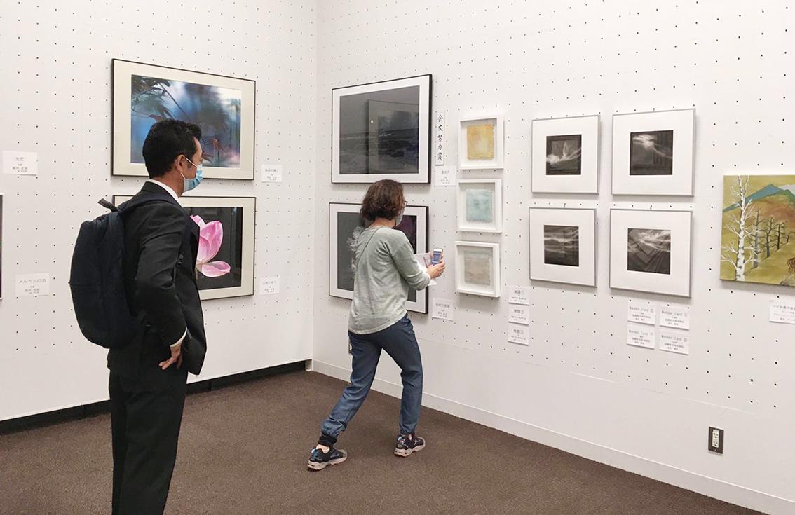 tokyo metropolitan art museum (JAP)